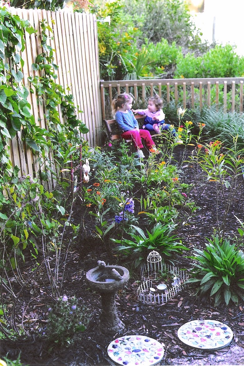 Bon Here At MOSI Outside, We Give A Lot Of Advice To People Interested In  Starting Their Own Butterfly Gardens. We Hand Out Our Quick Start Guide, ...