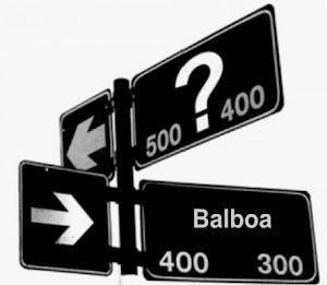 CALLES DE BAHÍA