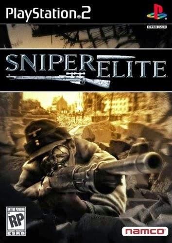 Kode Rahasia (Password) Sniper Elite PS2 Terbaru Working