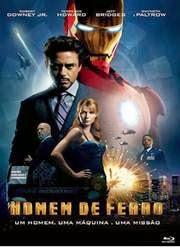 Filme Homem de Ferro