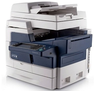 Xerox ColorQube 8700 Drivers Download