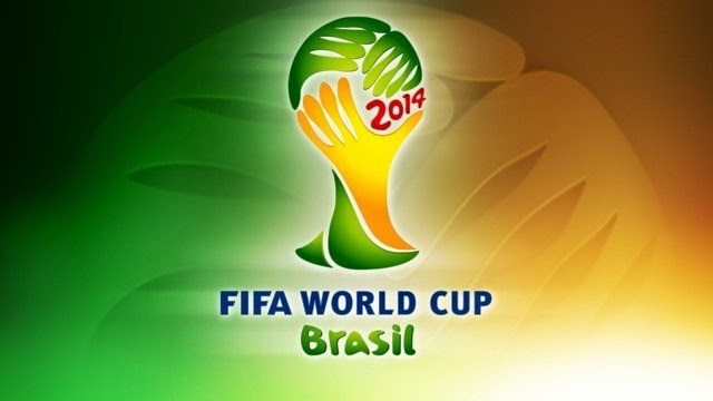 FIFA World Cup - Brazil 2014
