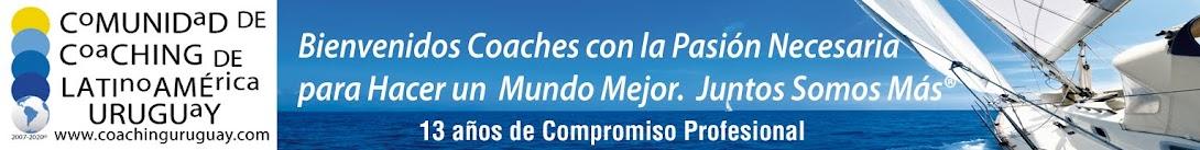 Comunidad de Coaching del Uruguay & Latinoamérica