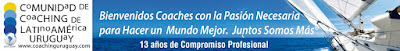 Comunidad de Coaching de Latinoamérica - Uruguay