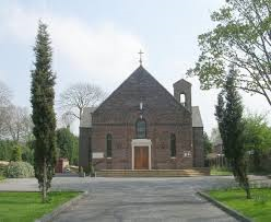 St. Ignatius, Ossett