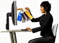 Blog Bisnis Online, Toko Online