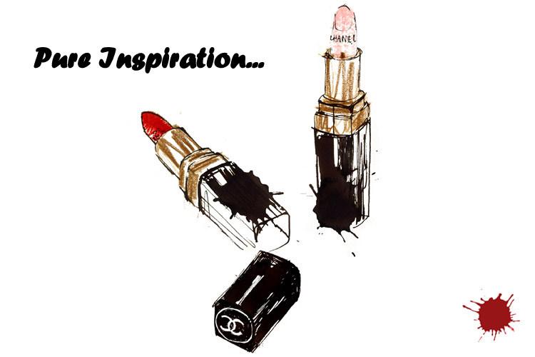 Pure Inspiration