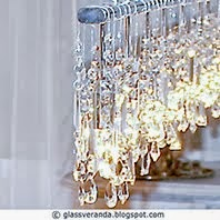 Lag en krystall-lysekrone - Build a self-designed crystal chandelier