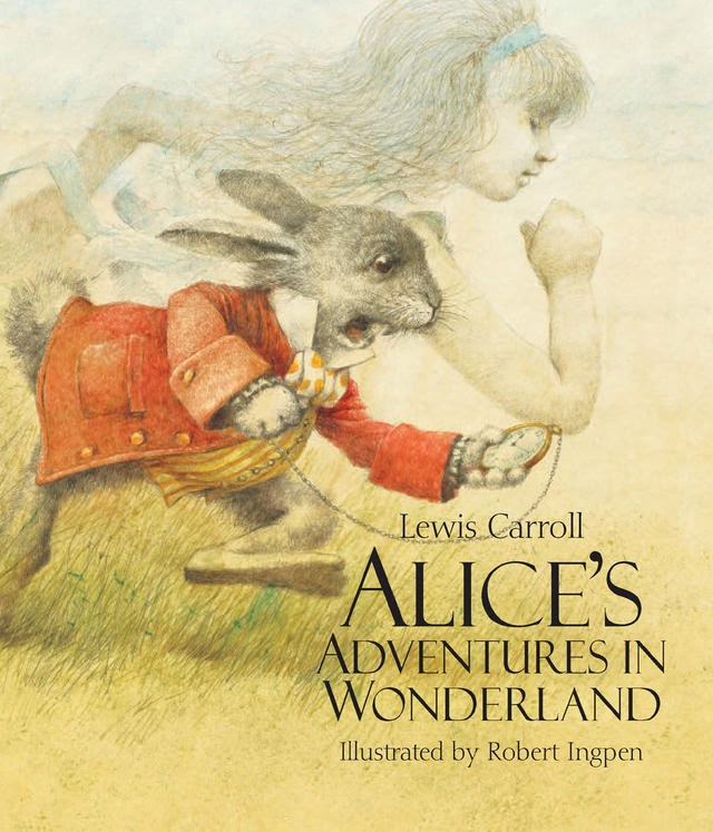 a literary analysis of the universe in alice in wonderland by lewis carroll