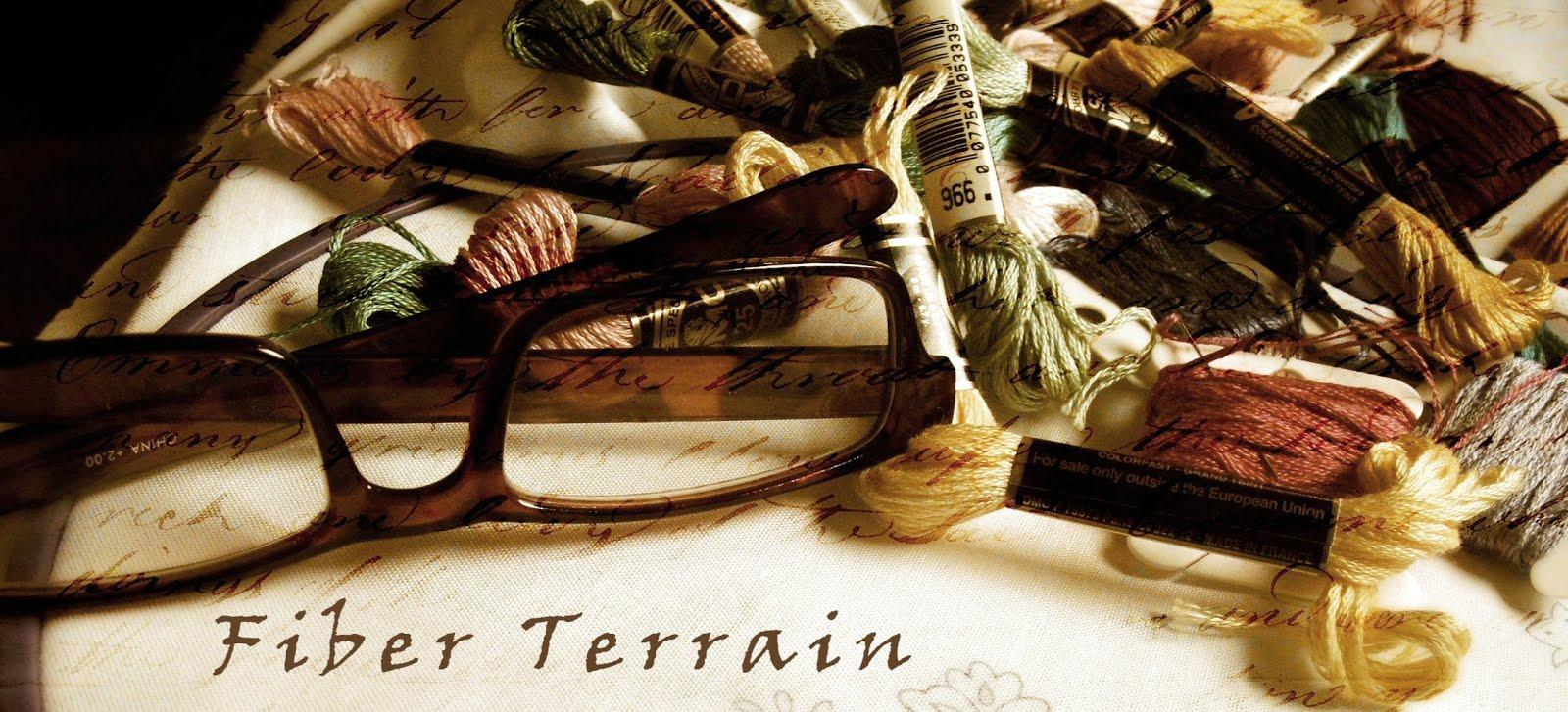 Fiber Terrain