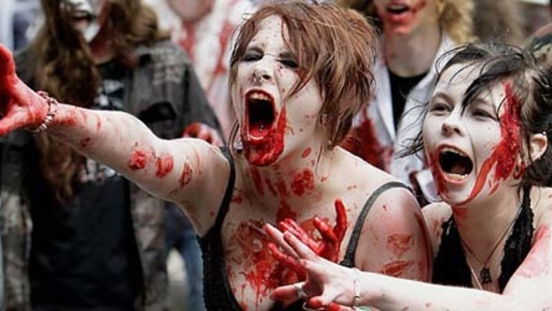 Image Result For Cerita Horor Tentang Zombie