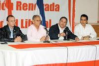 Consejo Central del Partido Liberal