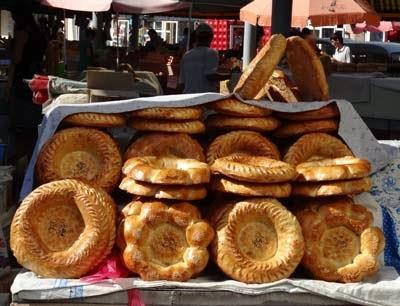 uzbekistan holidays, uzbek cuisine, uzbek art textile tours