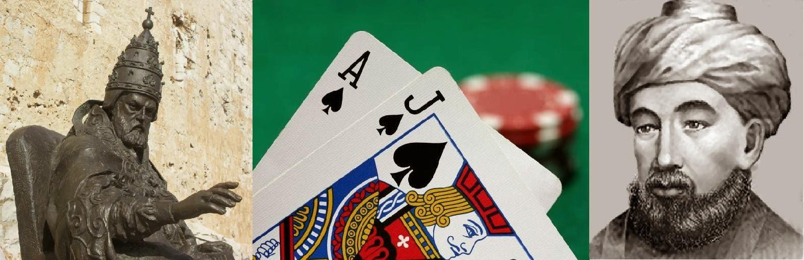Benedicto+XIII+Blackjack+quince+Maimonides