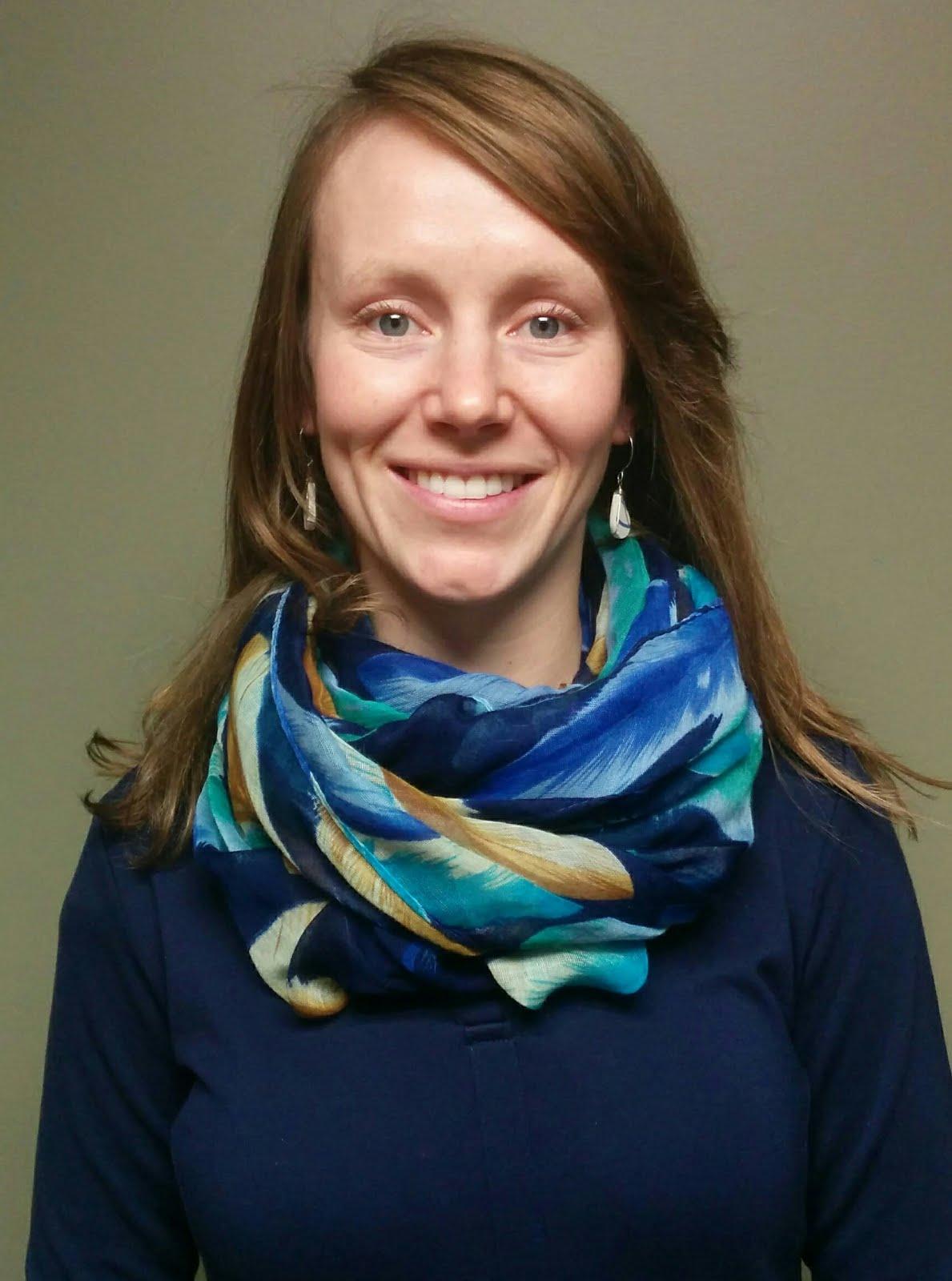 Megan Shewfelt
