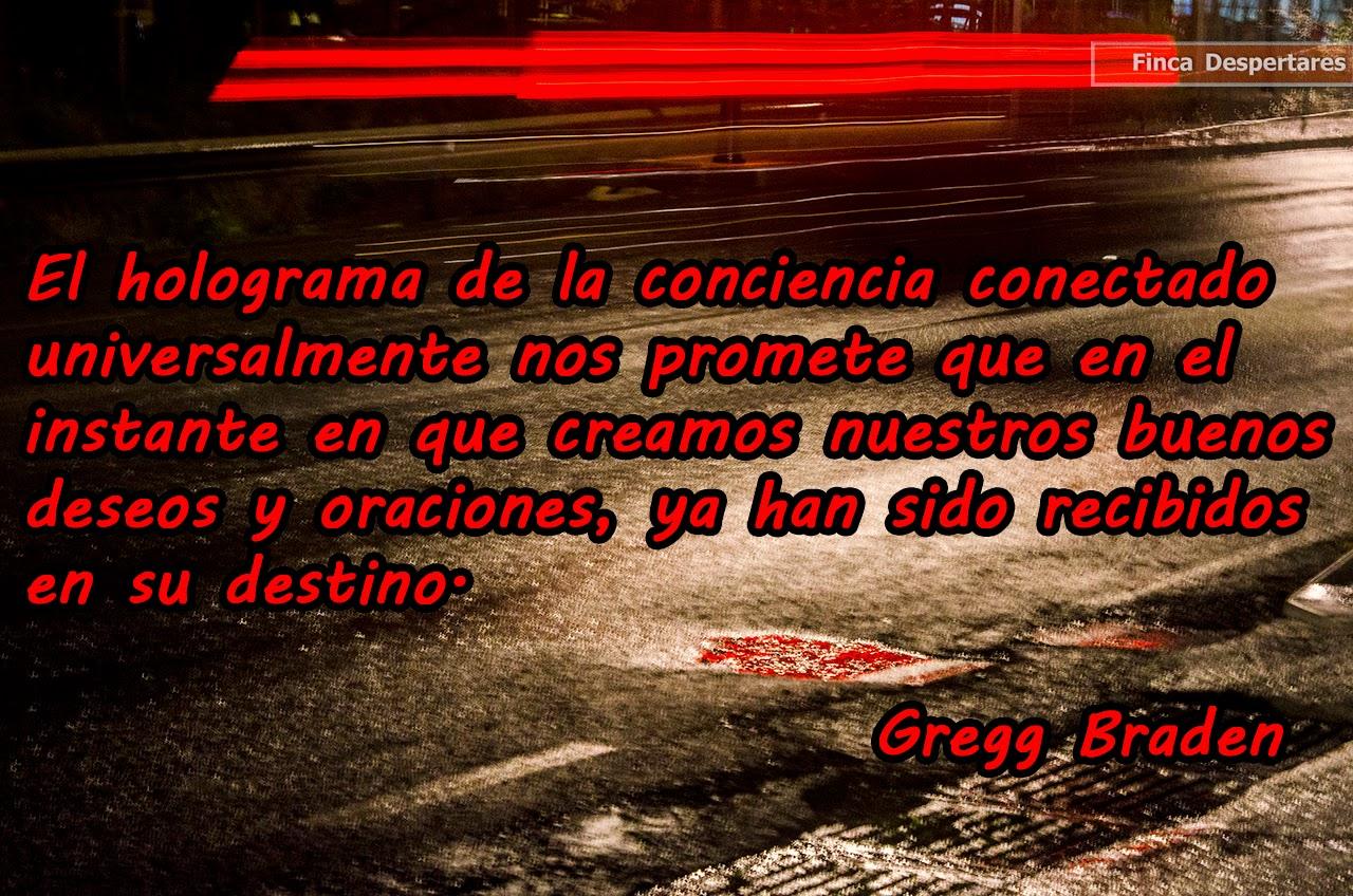Finca Despertares - Gregg Braden
