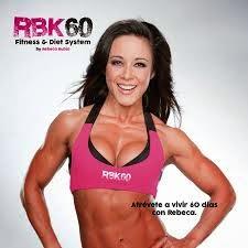 RBK60: La novedad en Fitness System