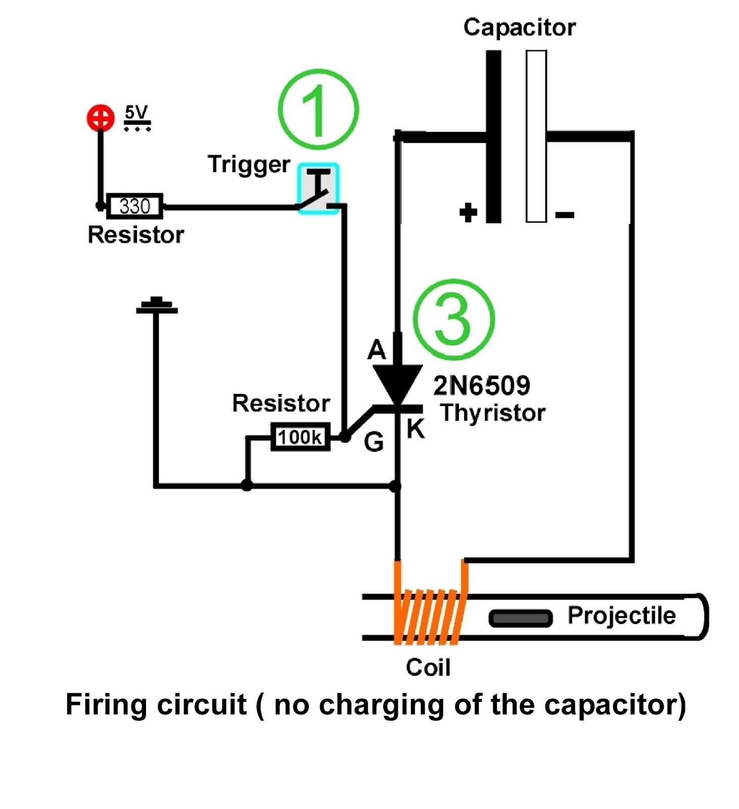 Nowonlineshoping blogspot together with Home Wiring Diagrams Wiring Diagrams Typical Alarm System Wiring in addition Product product id 62 likewise Basic Electrical Symbols further Alternator Diode Wiring. on how to charge a capacitor with test light