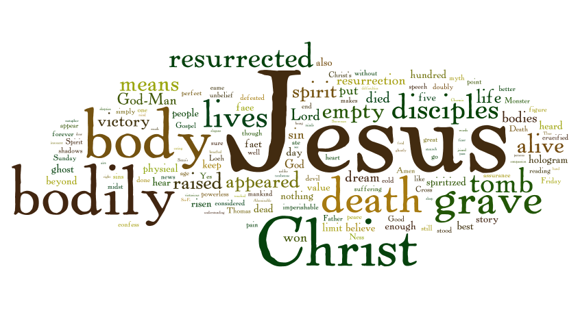 Why The Bodily Resurrection Of Jesus Is So Important For You