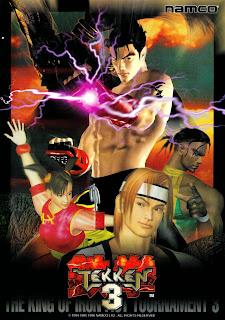 Tekken 3 Compressed Pc Game