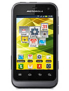 Motorola Defy Mini XT321 Spesifikasi
