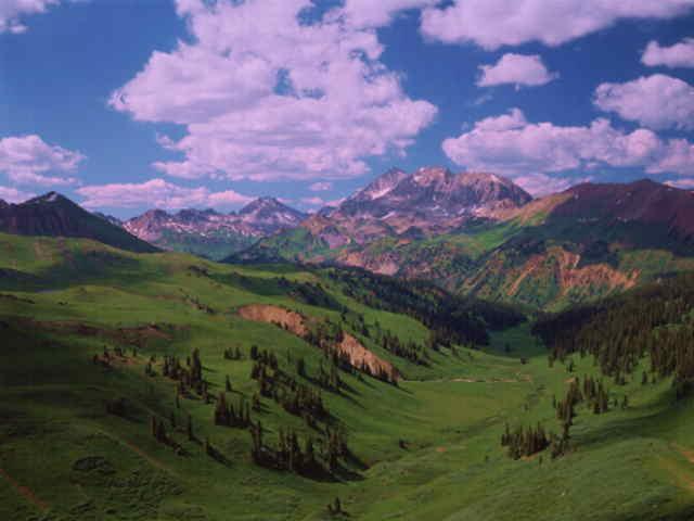 Wallpaper Pemandangan Alam | JENDELA DUNIA