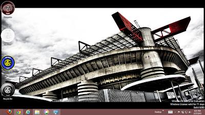 2013 Inter Milan Fc Theme