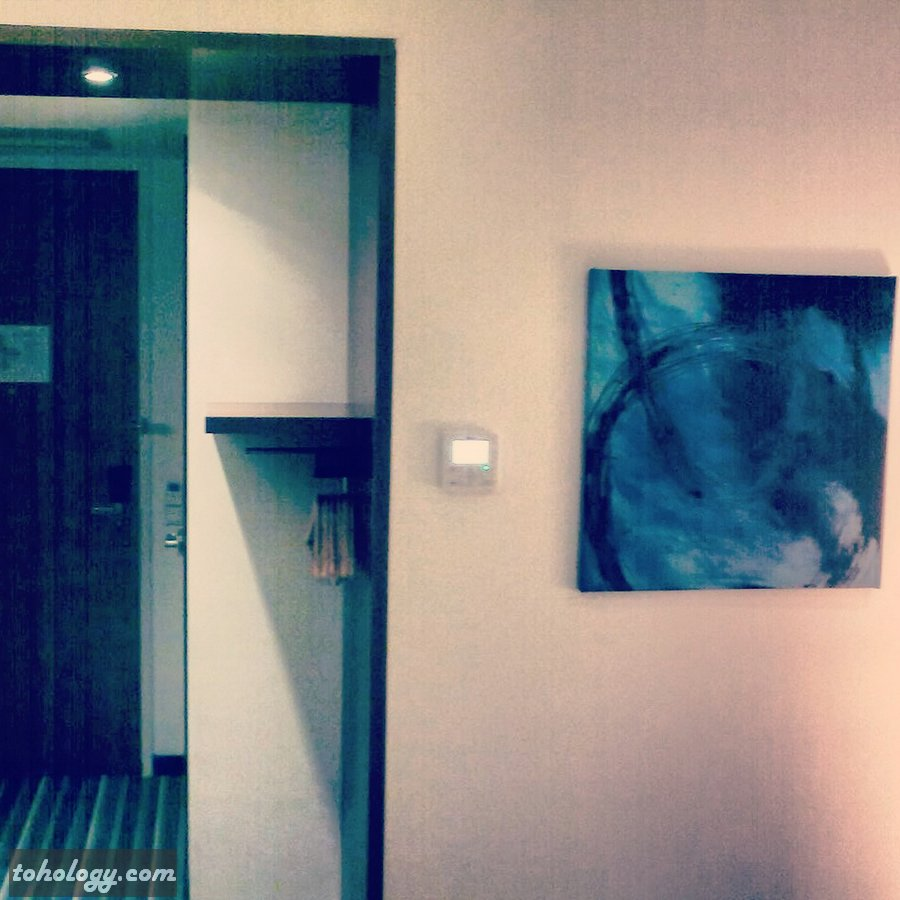Holiday Inn Express Amsterdam – Schiphol, standard room