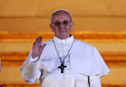 Jorge Bergoglio: Papa Francisco I papa francisco