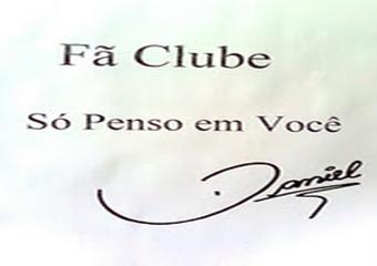 Fã Clube Só Penso em Você