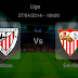 Pronostic Athletic Bilbao - Seville : Liga
