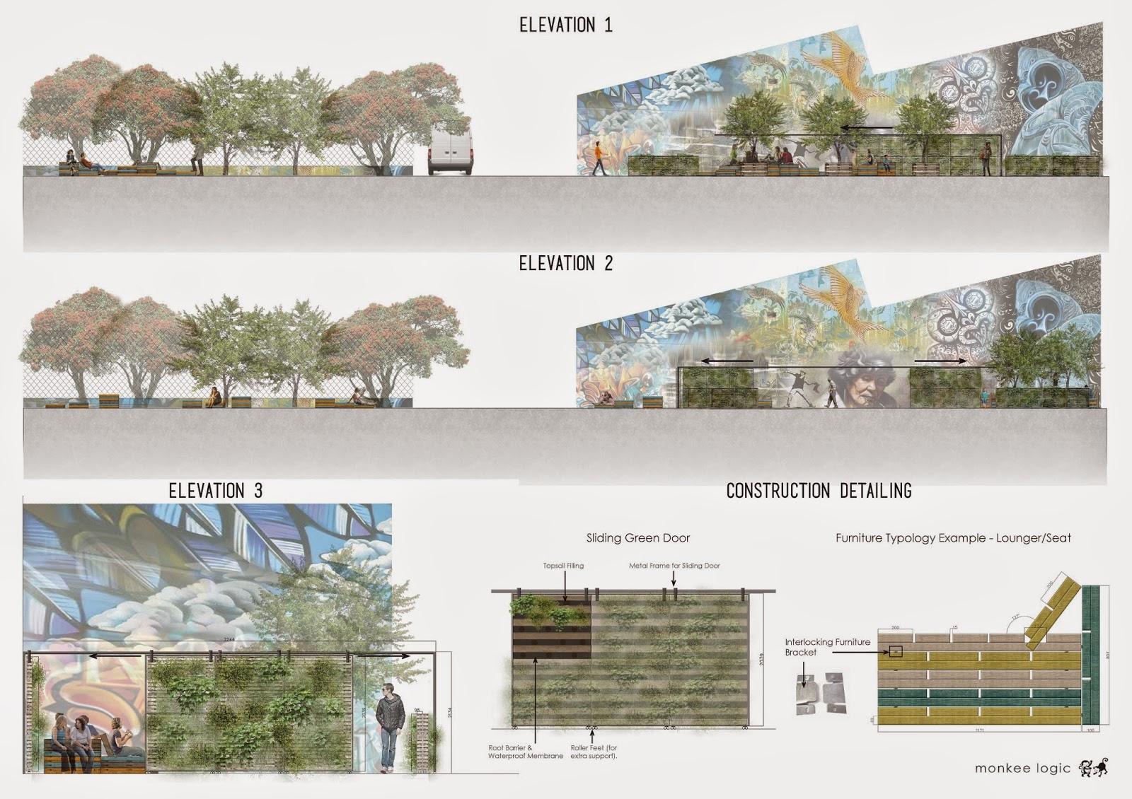 Landscape Architecture Department September