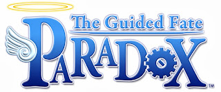 the guided fate paradox logo The Guided Fate Paradox (PS3)   Logo & Second English Trailer
