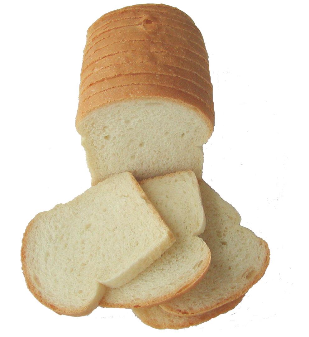 White Bread Clip Art
