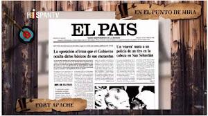 El  País, la izquierda de la derecha