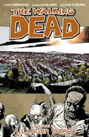 the walking dead 16- a la venta en nuestra tienda de comics mexico df