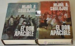MIJAIL SHOLOJOV