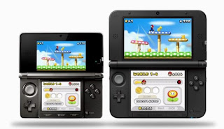 Nintendo 3DS XL Gaming Console