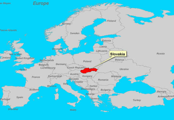 The Best TEFL Jobs in Slovakia | TEFL Tips