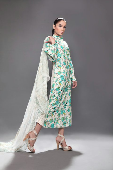 Mahin Erum fashion Dresses