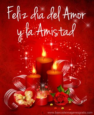 Dia del amor y la amistad-dia de los enamorados-san valentin-bellos-romanticos