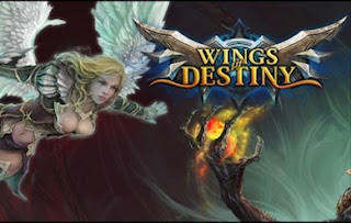 Wings Of Destiny Latest Hack Tool Updated 2013