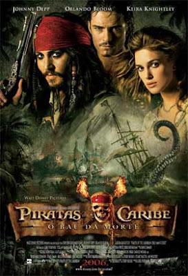 piratas do caribe o baú da morte