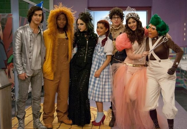 [Imagem: ariana+episode+of+victorious+as+dorothy.jpg]