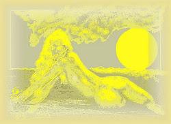 پری زرد