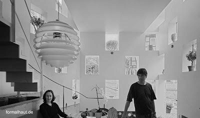 Foto de Seifert Stoeckmann arquitectos alemanes