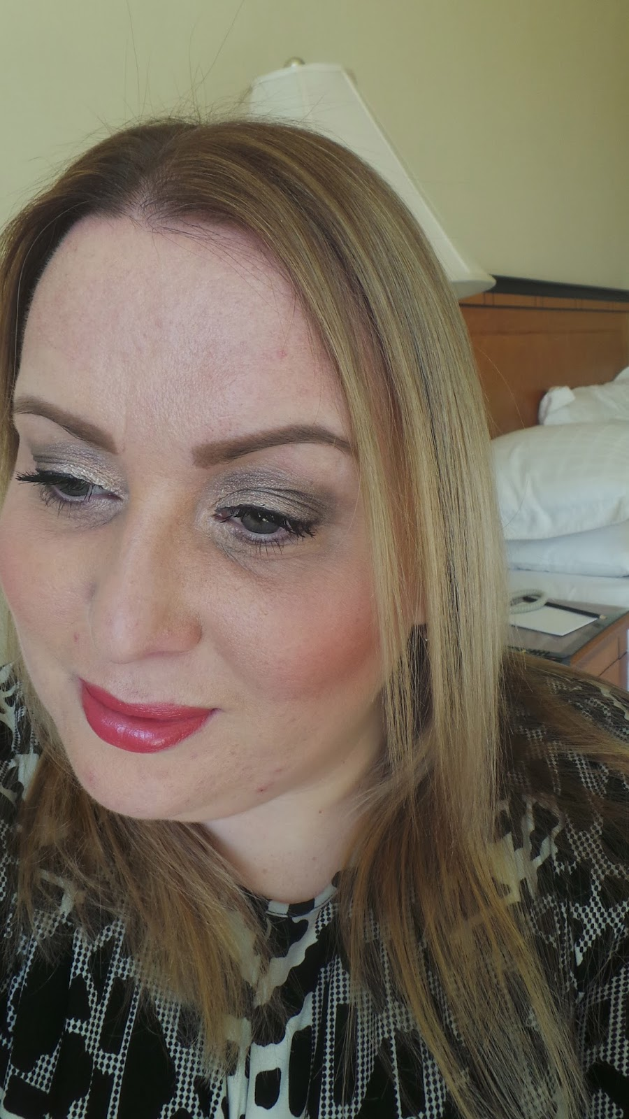 Charlotte Tilbury Cheek to Chic Swish and Pop Blusher-First Love