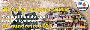 Prochain direct : S16 masculin à Clermont-Ferrand