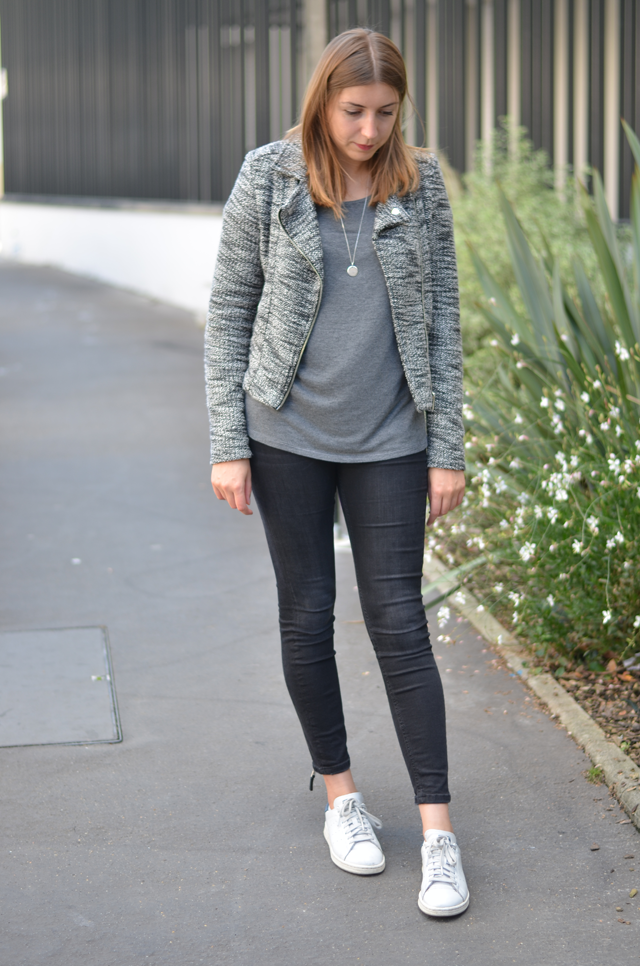 look tenue femme inspiration blog mode