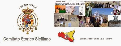 Comitato Storico Siciliano